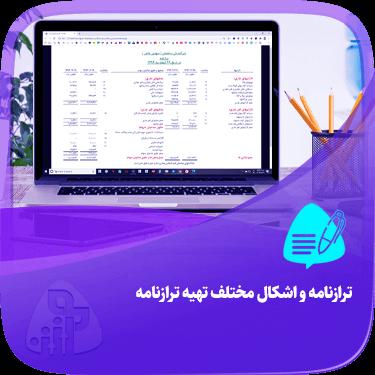 ترازنامه و اشکال مختلف تهیه ترازنامه آموزش حسابداری آکادمی رشد مالی