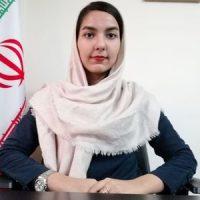 ندا حسینی پور