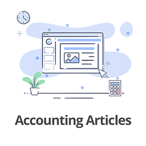 مقالات آموزش حسابداری Accounting training articles