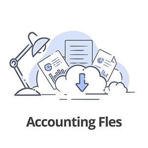 دانلود فایلهای ضروری و پرکاربرد حسابداری
